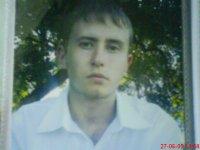 Валерий Борисов, 20 ноября 1987, Пенза, id62831106