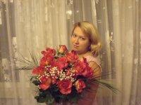 Наталья Глазунова, 1 апреля , Москва, id6869249