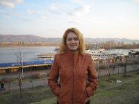 Наталья Левицкая, 27 октября , Кодинск, id87181151