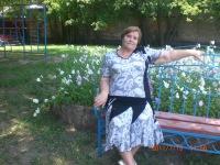 Нина Филипенко, Черниговка, id142624625