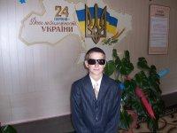 Артьом Кравчук, 28 мая 1996, Черновцы, id77344095