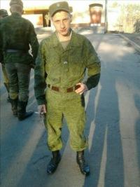 Андрей Юрьев, Оренбург