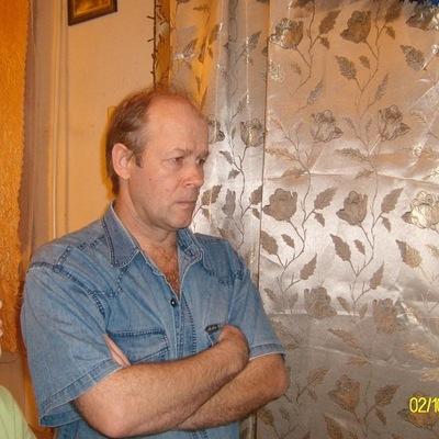 Валерий Гаврилов