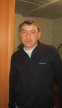 Мурат Юсупов, 27 октября 1986, Баймак, id165738382