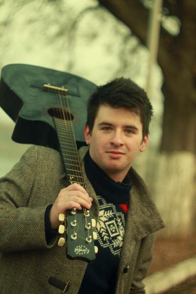 Андрей Марикуца, 5 октября 1990, Ужгород, id16350565