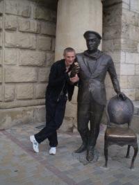 Игорь Лузин, 18 декабря , Пятигорск, id118607253