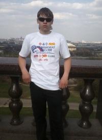 Илья Седых, 5 мая , Москва, id122047856