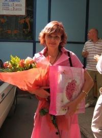 Ирина Соколова, 2 ноября 1987, Омск, id127703835