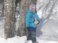 Ksucha Miladinova, 11 марта , Арти, id161818691