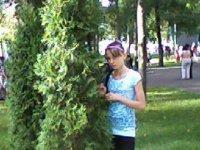 Светик Макарова, 5 сентября 1996, Саранск, id50298268