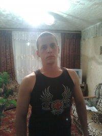 Сергей Татевосов, 2 июля 1992, Хабаровск, id54320079