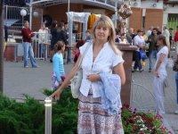 Татьяна Половцева, 7 февраля , Новополоцк, id54596796