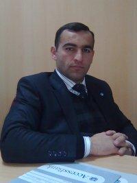 Ruslan Musayev, Исмаиллы