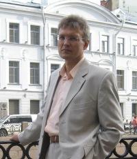 Сергей Степченко, 22 февраля 1977, Санкт-Петербург, id59760728