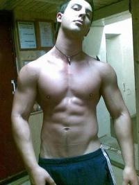 Josh Flippy, 11 февраля , Санкт-Петербург, id65658788