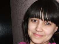 Альбина Шангараева(набиуллина), 13 февраля 1996, Казань, id83326010
