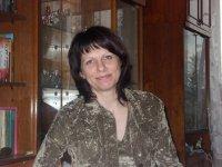 Елена Иконникова, 4 августа , Красноярск, id88944982