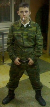 Сергей Козлов, 30 октября 1990, Краснодар, id94183084