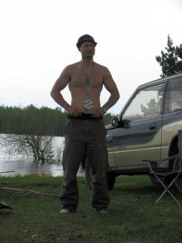 Станислав Луконин, 16 августа 1991, Томск, id97798177