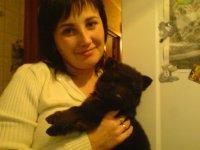 Александра Трощина
