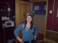 Дарья Черникова, 28 июня 1989, Барнаул, id155816615