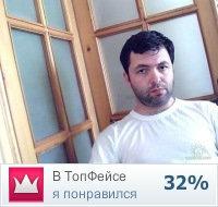 Eldaniz Mamedov, 15 июня 1974, Комсомольск, id18930181
