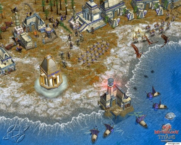 age of empires ii hd edition системные требования