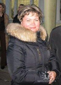 Ирина Кохан, 22 апреля 1964, Екатеринбург, id40006284