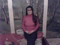 Лариса Таршилова, 13 января 1978, Минусинск, id53562748