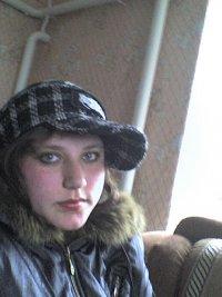 Инна Сибилева, 15 июня 1991, Ростов-на-Дону, id60994828