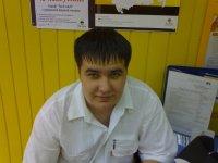 Дмитрий Андреев, 27 июня 1988, Жигулевск, id62060885
