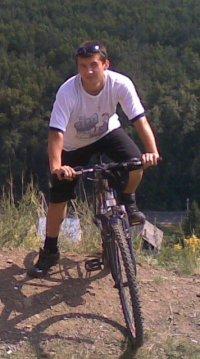 Виктор Демин, 30 мая 1998, Кизел, id71039024