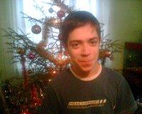 Андрій Ткачук, 5 декабря 1993, Красноярск, id85776816