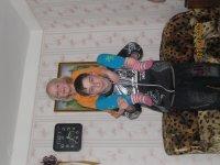 Вова Замуруев, 1 декабря 1995, Санкт-Петербург, id94311603