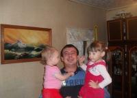 Анвар Ражабов, 25 апреля 1984, Пугачев, id96649532