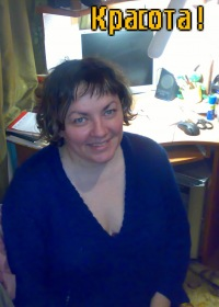 Елена Сурдина, 25 июня , Вохтога, id121303740