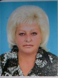 Таисия Мирчук, 17 августа 1994, Керчь, id57759771