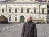 Дмитрий Иванов, 20 мая 1975, Егорьевск, id57903964