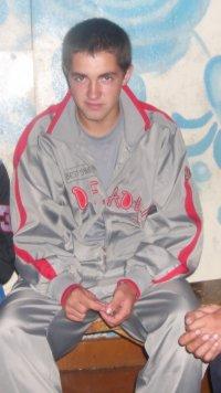Руслан Макмилов, 30 декабря 1987, Таганрог, id76899543