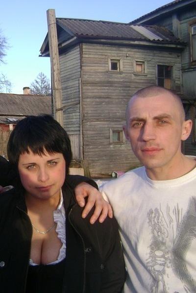Алексей Кутлинский, 22 января 1981, Тихвин, id202590261
