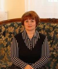 Валентина Бань, 9 января , Кондопога, id67624455