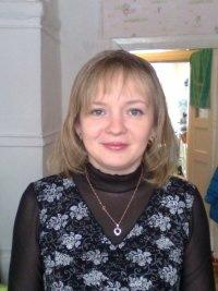 Nastya Gulina, 2 октября 1996, Красноярск, id119312646