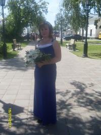 Светлана Анисимова, 27 октября 1994, Тобольск, id134589694