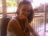Карина Байбекова, 23 февраля , Гомель, id158791184
