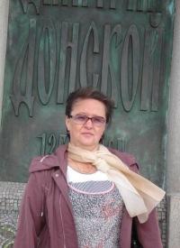Ольга Черногубова, 15 октября , Полярные Зори, id52828273