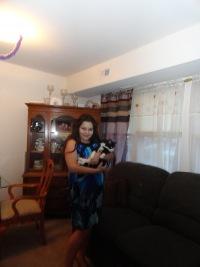 Вікторія Ціх, 13 августа , Псков, id54141383