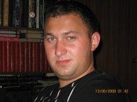 Дмитрий Путинцев, 17 июля , Тольятти, id58008119
