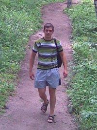 Павел Петров, 12 августа , Новосибирск, id92441204