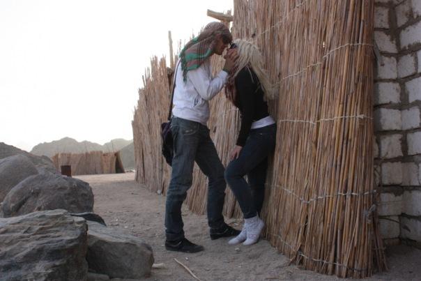 Куклы Бедуинов