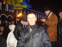 Andrey Zman, 22 октября 1996, Киев, id121636753